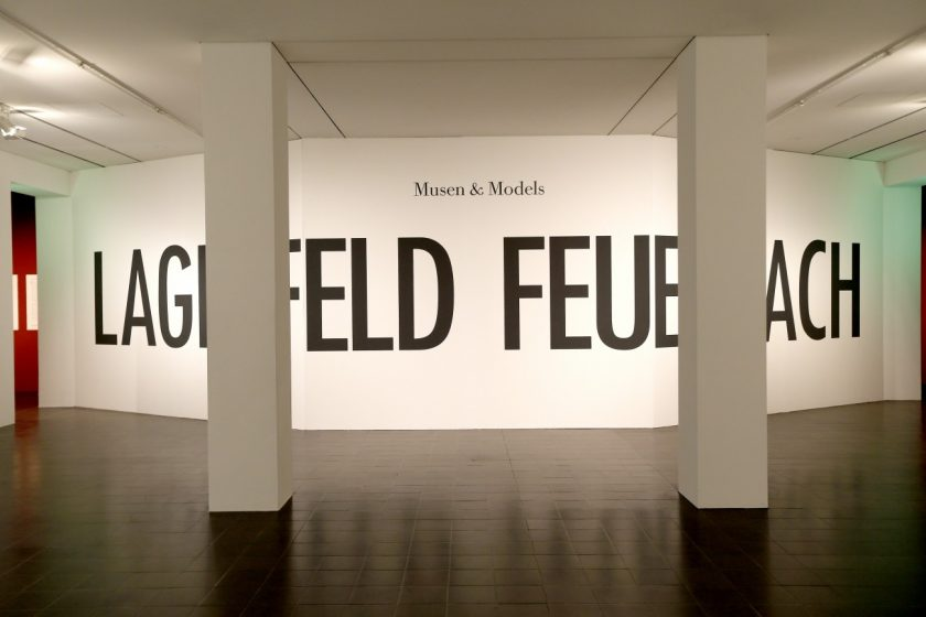 Lagerfeld Feuerbach
