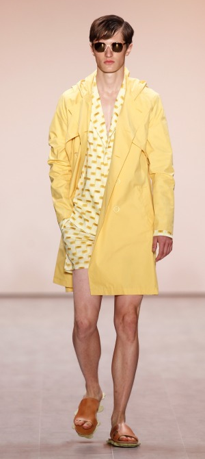 Julian Zigerli Yellow