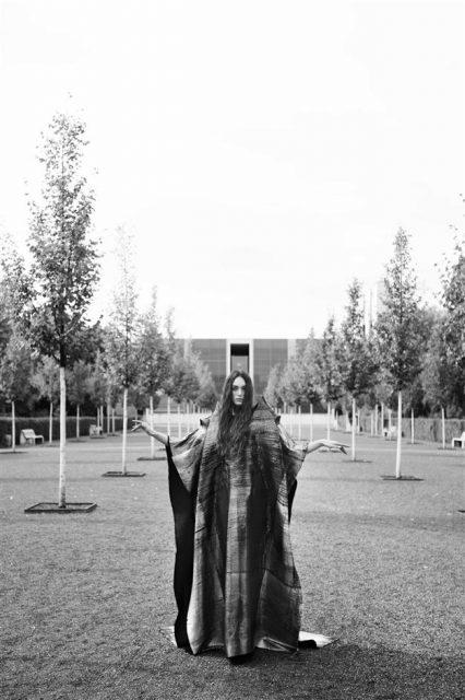 """Stein Rohner """"Obscure"""" - Christine Kreiselmaier"""