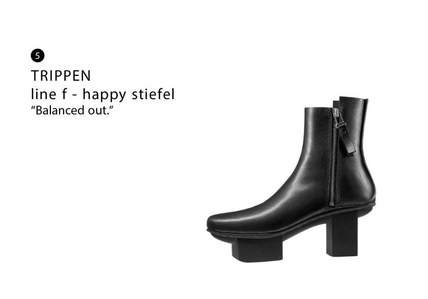Shoe Pickings Œ5