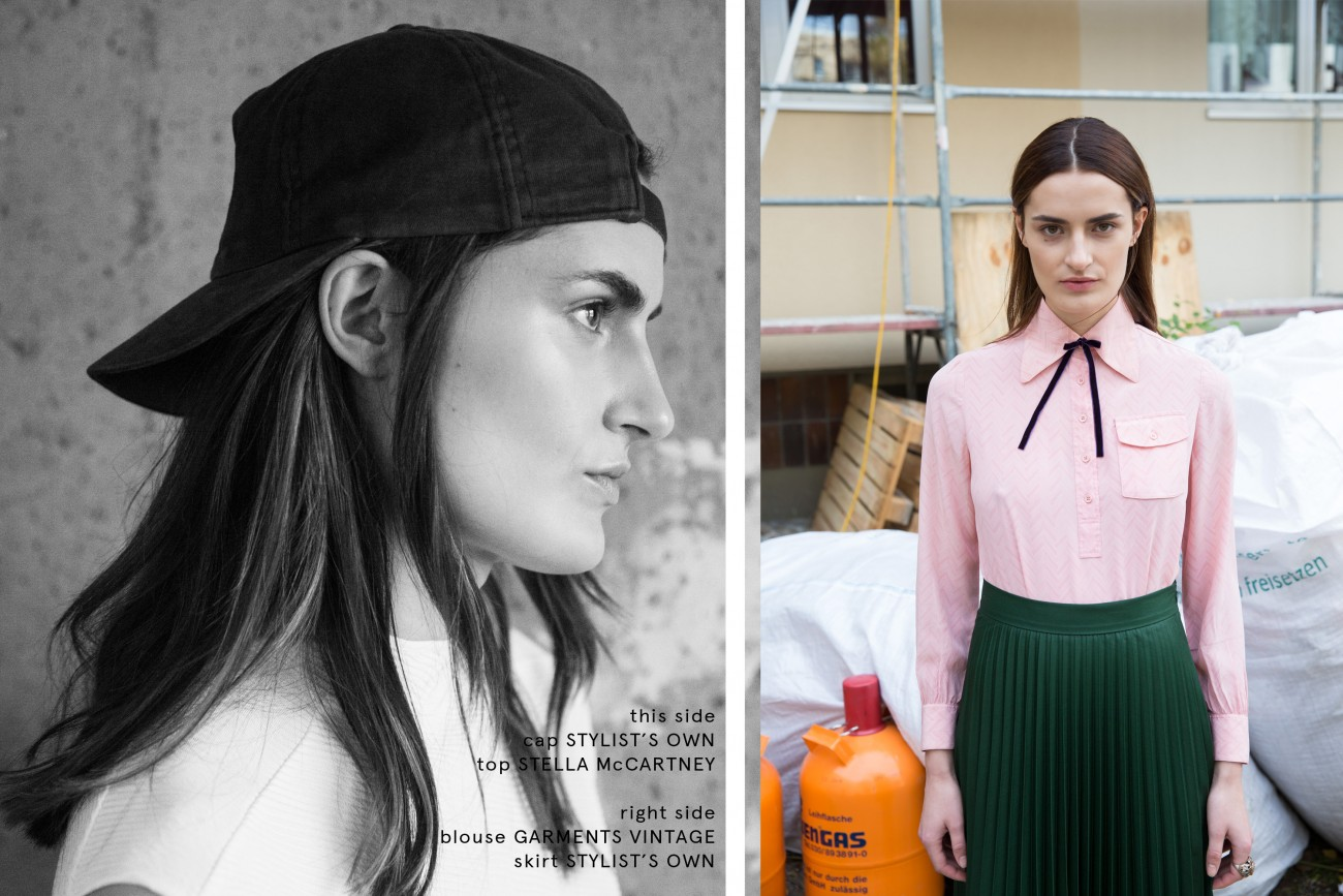 EDITORIAL OE MAGAZINE JULIA ZIERER HEIFER AUGUSTSTRASSE -2