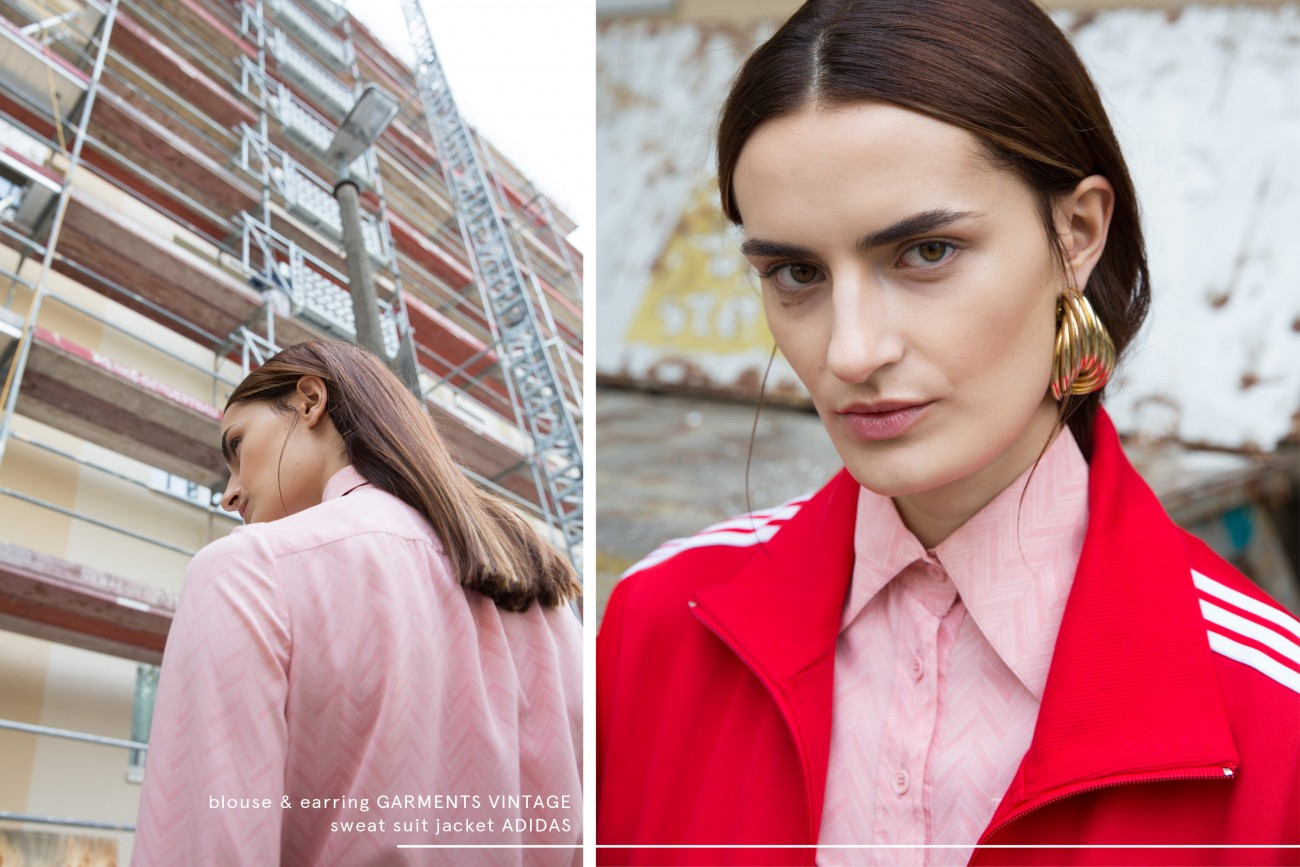 EDITORIAL OE MAGAZINE JULIA ZIERER HEIFER AUGUSTSTRASSE -7