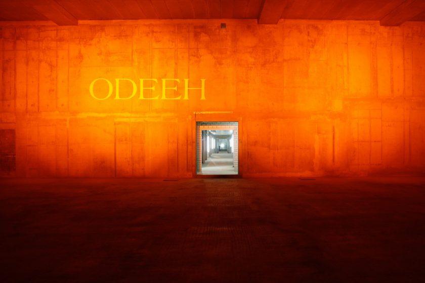 Odeeh - MBFW - Humboldt Forum