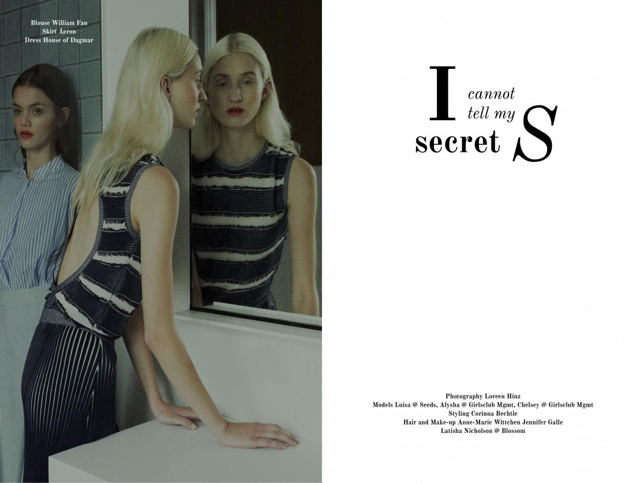 Loreen-Hinz-I-Cannot-Tell-My-Secrets-OE-Magazine-01
