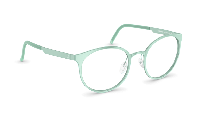 Neubau Eyewear - Frida, Agave Green