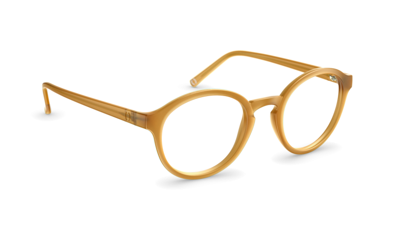 Neubau Eyewear - Dani, Sweet Honey
