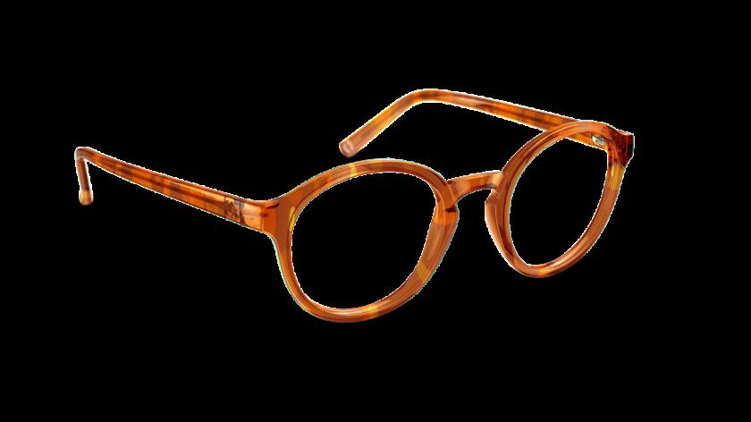 Neubau Eyewear - Dani, Melange Tortoise