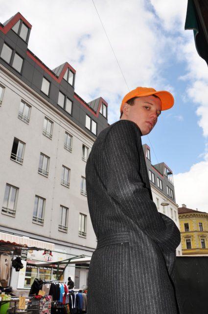 Hvala Ilija Austrian Fashion