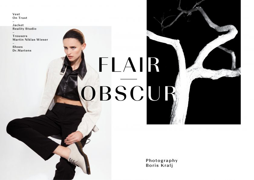 Editorial Flair-Obscur