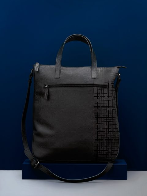 Hien Le for Zign_FW14-15_ACCESSORIES_Excess All Areas Tote_web