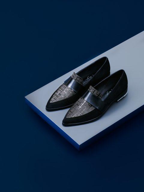 Hien Le for Zign_FW14-15_WOMEN_Metropolis Loafers_web