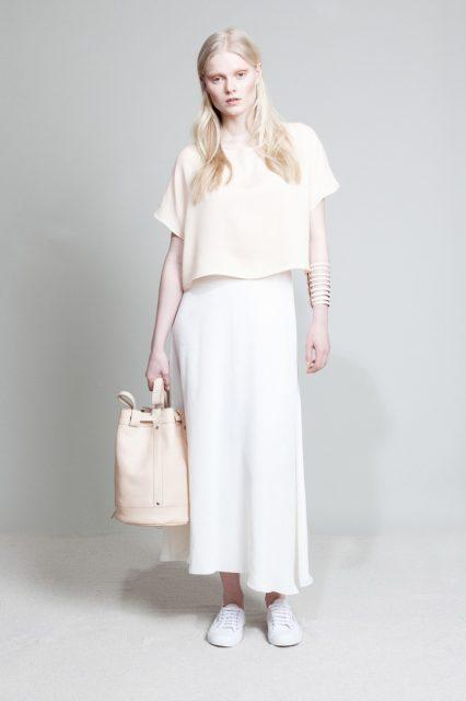 SLOE_anemona+white flag skirt