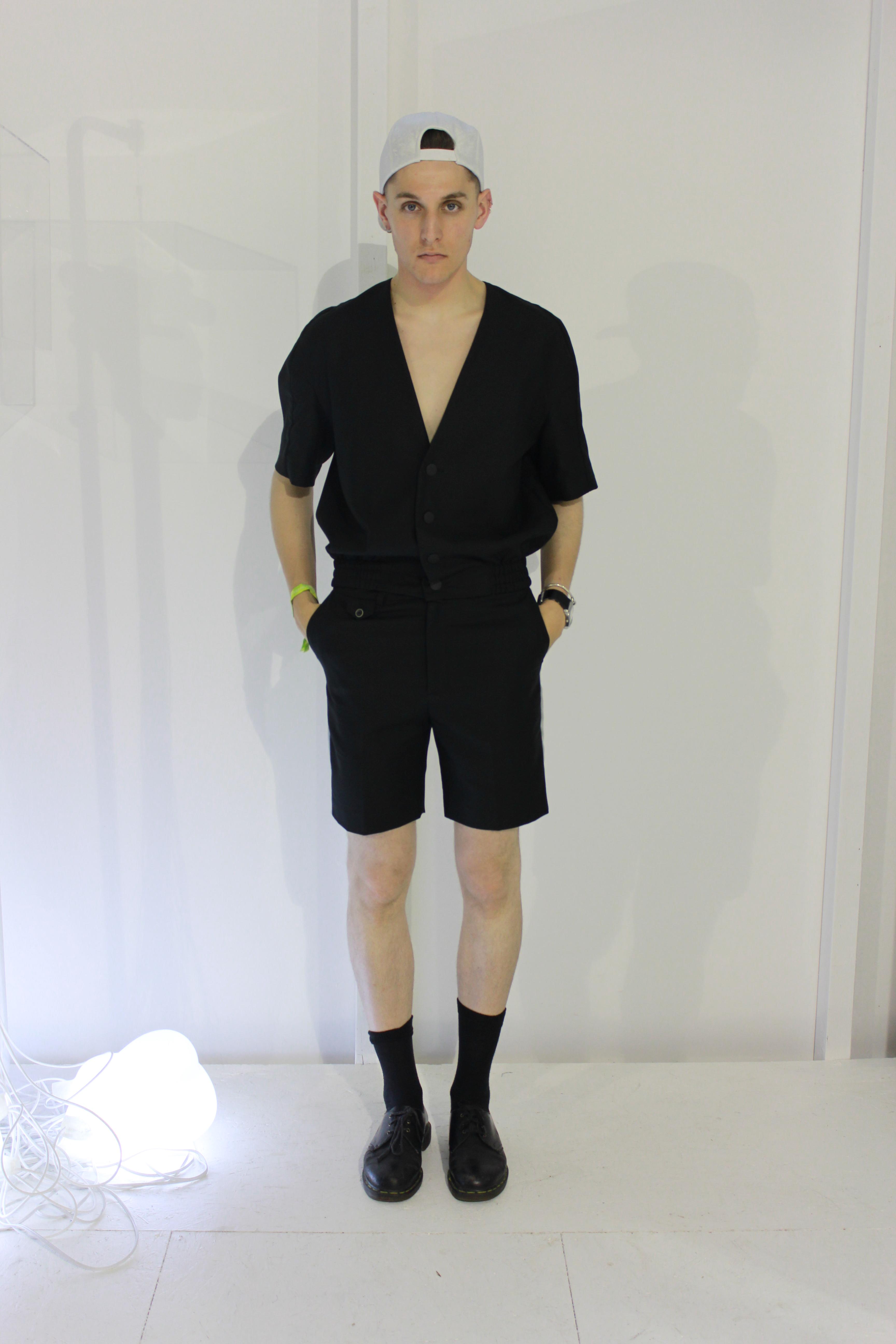 Sissi Goetze Collect showroom