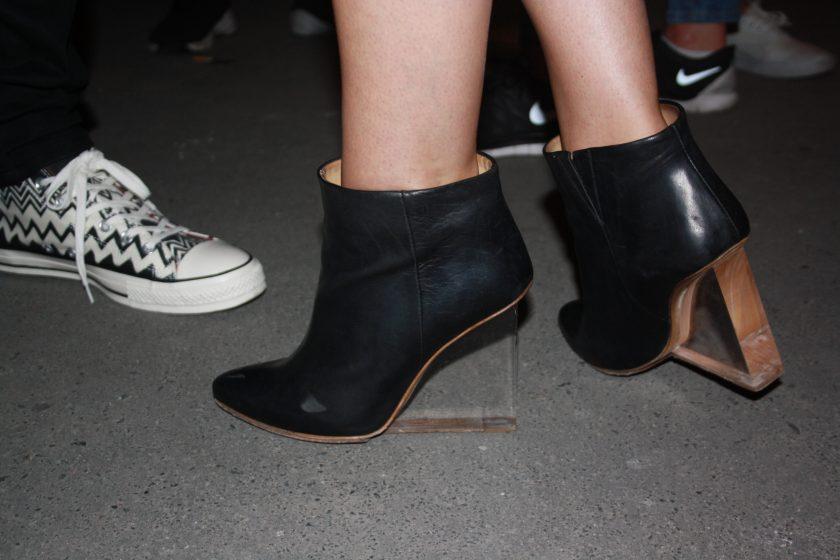 Mykita girl shoes (Marie)