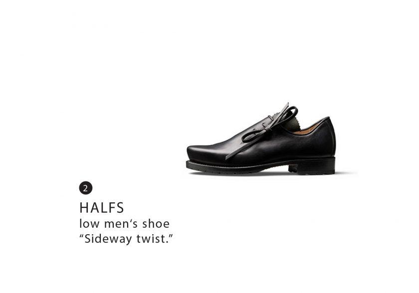 Shoe Œ2