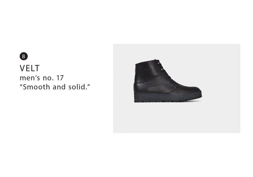 Shoe Œ8