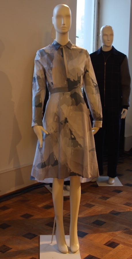 Der Berliner Mode Salon A/W16