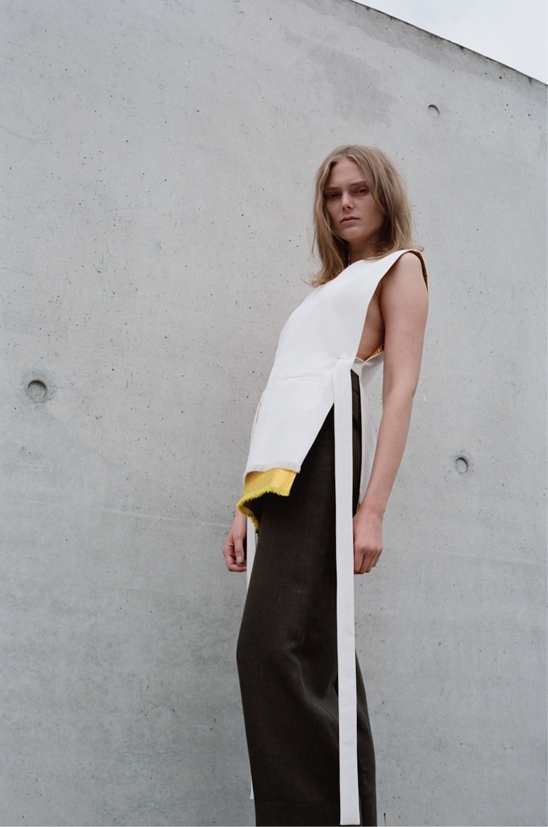 Louise Friedlaender SS16