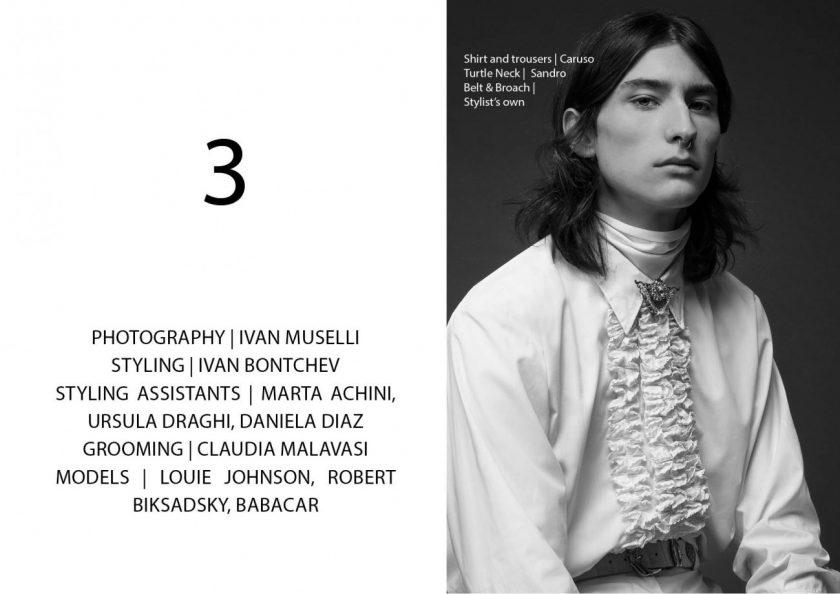 OE Magazine Editorial Ivan Muselli Bontchev
