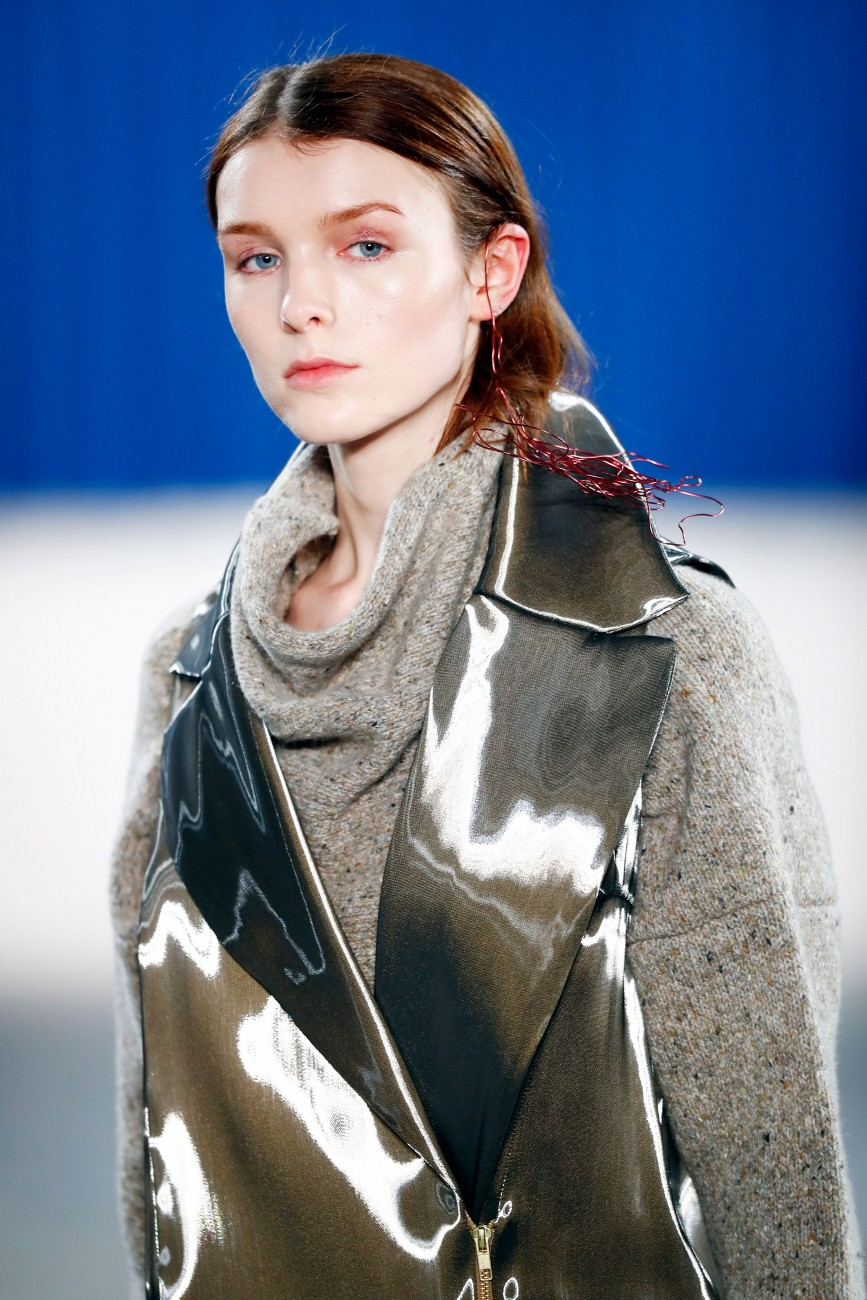 Perret Schaad - AW17 - MBFW