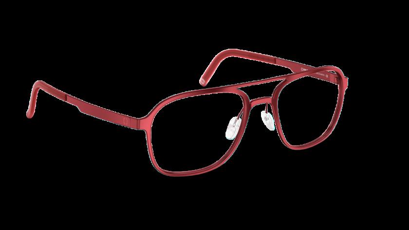 Neubau Eyewear - Edmund, Electric Red